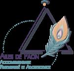 logo ailes de paon
